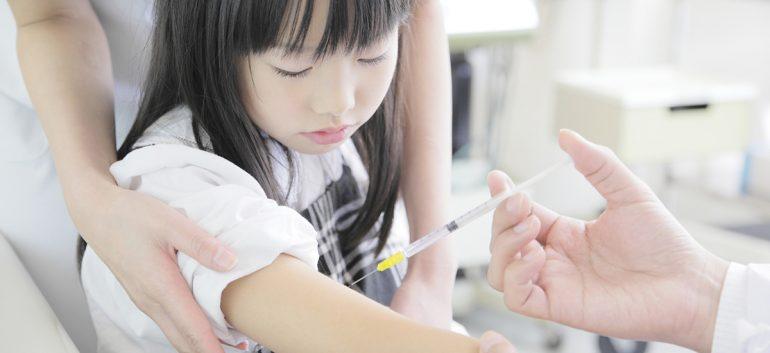 自費診療・予防接種